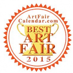 Art Fair Calendar logo